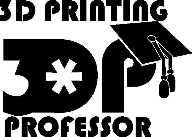 3D Printing Professor